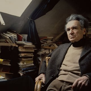 Emile Cioran (Foto: picture-alliance / Reportdienste, picture-alliance / akg-images / Marion Kalter)