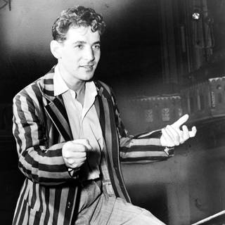 Leonard Bernstein (Foto: Imago, imago images / United Archives International)