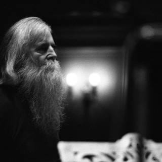 Moondog zum 20. Todestag (Foto: picture-alliance / Reportdienste, Philippe Gras / Le Pictorium)