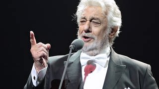 Placido Domingo (Foto: picture-alliance / Reportdienste, Photoshot)