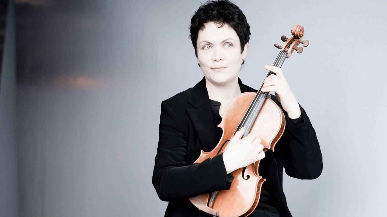 Tabea Zimmermann (Foto: Pressestelle, Marco Borggreve)
