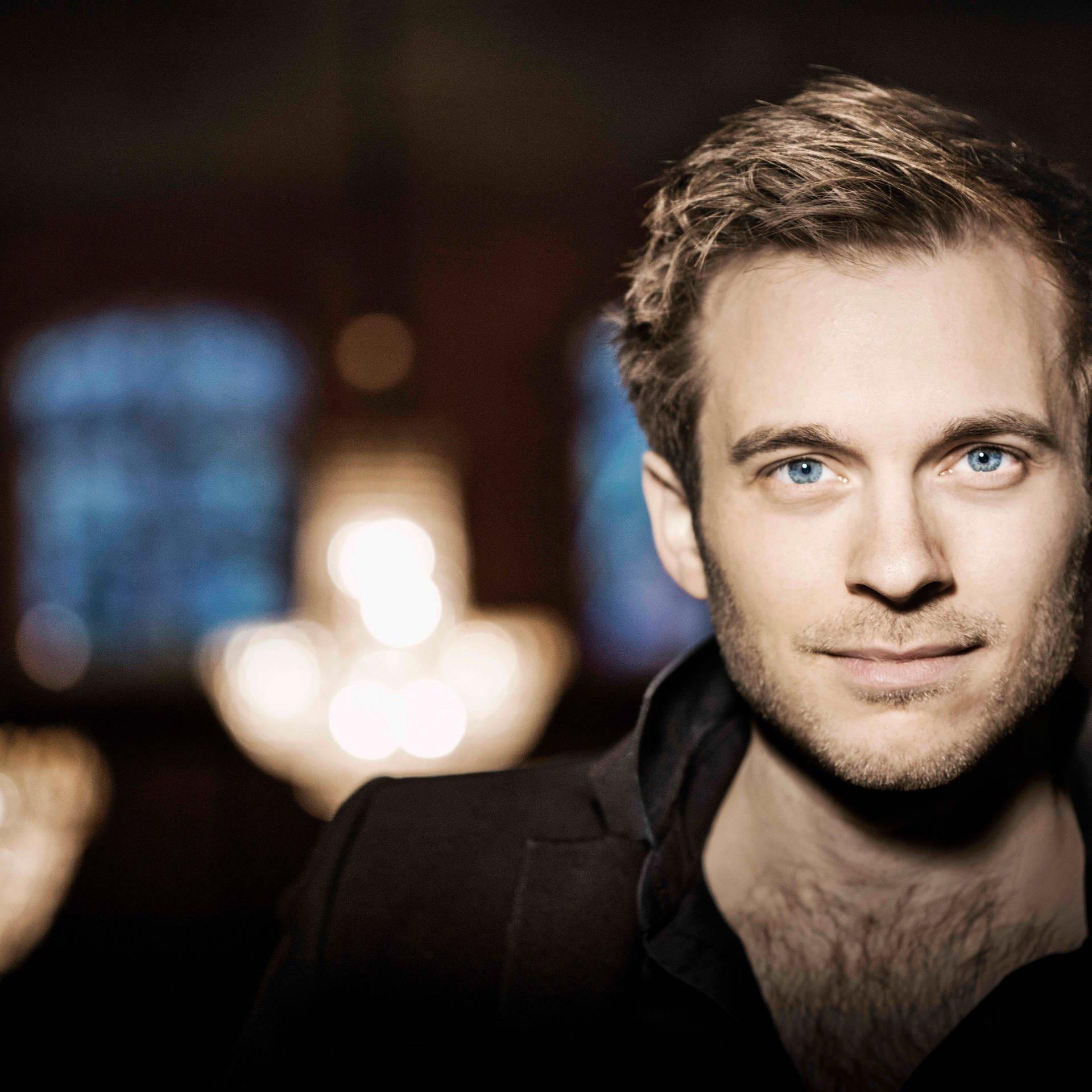 Martin Klett spielt Johannes Brahms: 4 Stücke für Klavier op. 119