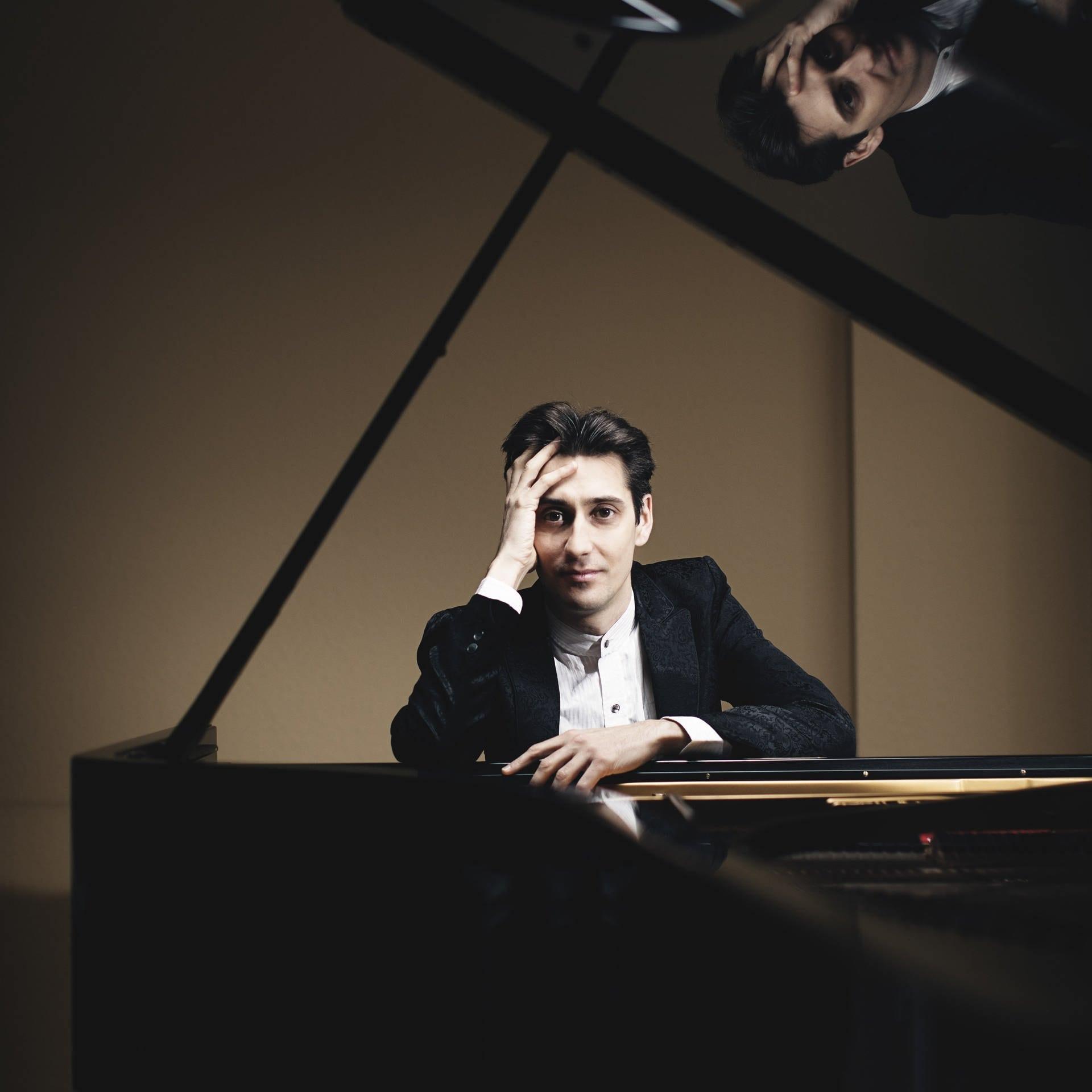 Joseph Haydn: Klaviersonate Nr. 32 h-Moll