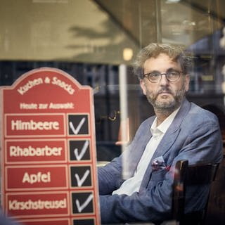 Portrait Rainer Kern, Leiter des Jazzfestivals Enjoy Jazz (Foto: SWR, Enjoy Jazz - Christian Gaier)