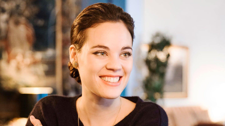 Die Sopranistin Regula Mühlemann (Foto: SWR, Mischa Christen - N.N.)