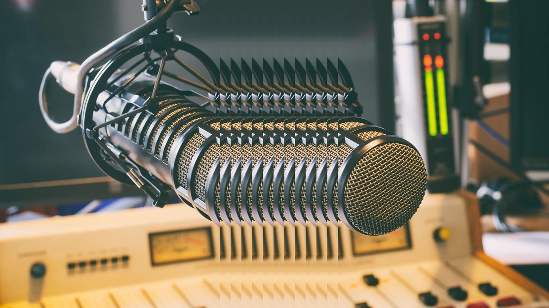 Podcastbild SWR2 Forum (Foto: Unsplash)
