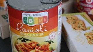 Nutri Score (Foto: picture-alliance / Reportdienste, picture-alliance / Reportdienste -)