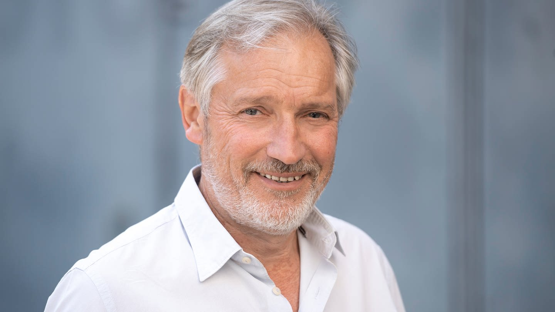 SWR2 Redakteur, Reporter und ehemaliger Korrespondent im Nahen Osten - Martin Durm (Foto: SWR, SWR -)