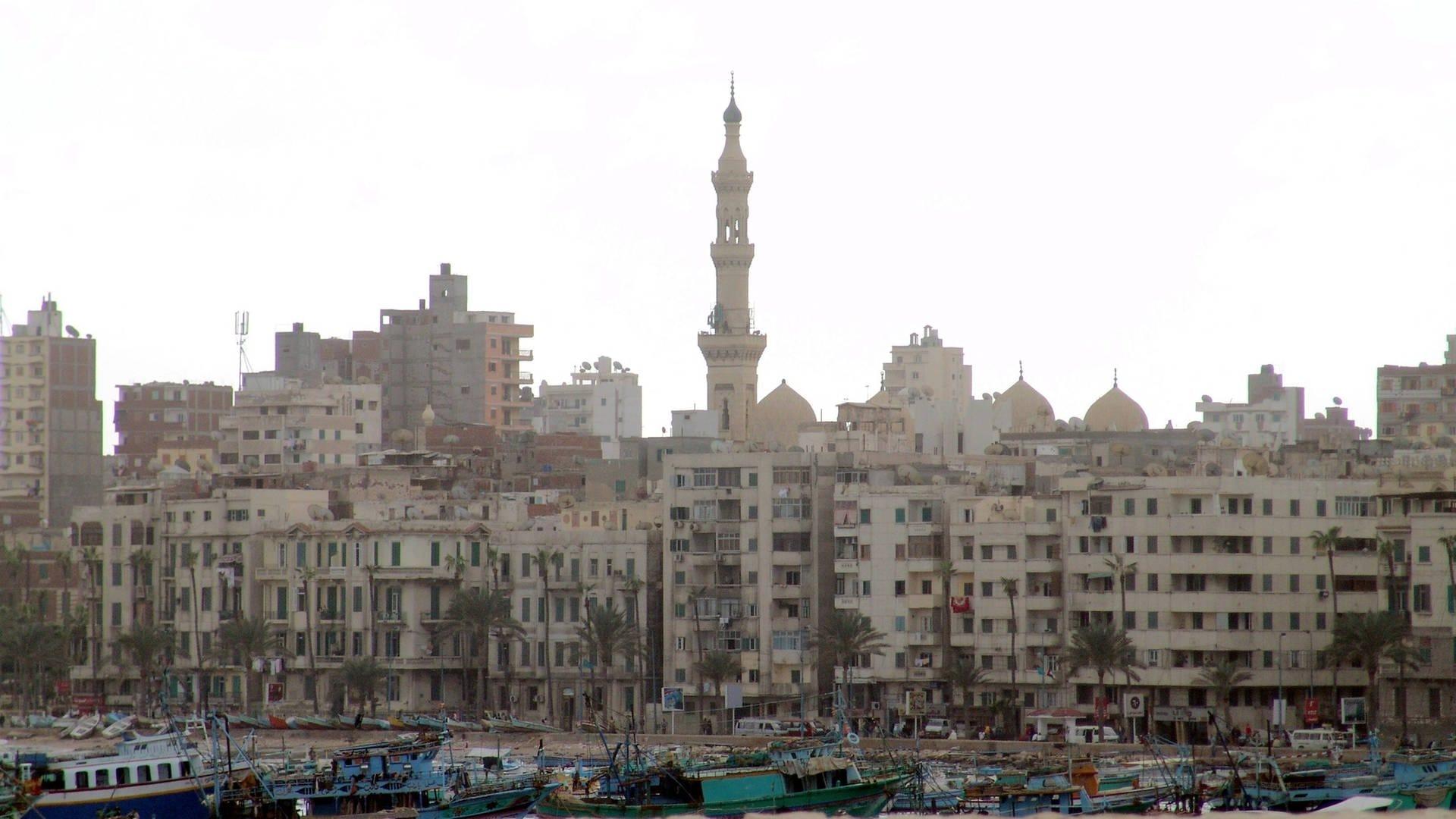 Alexandria - Suche nach der verlorenen Weltstadt | Wissen | SWR2 | SWR