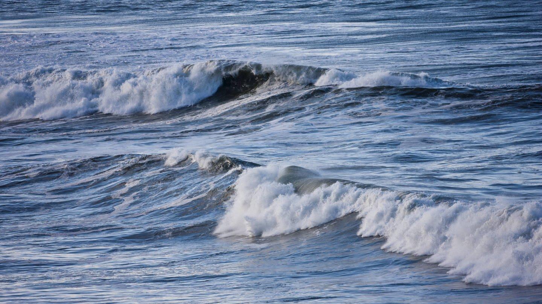 Meereswellen (Foto: Imago, imago/robertharding)