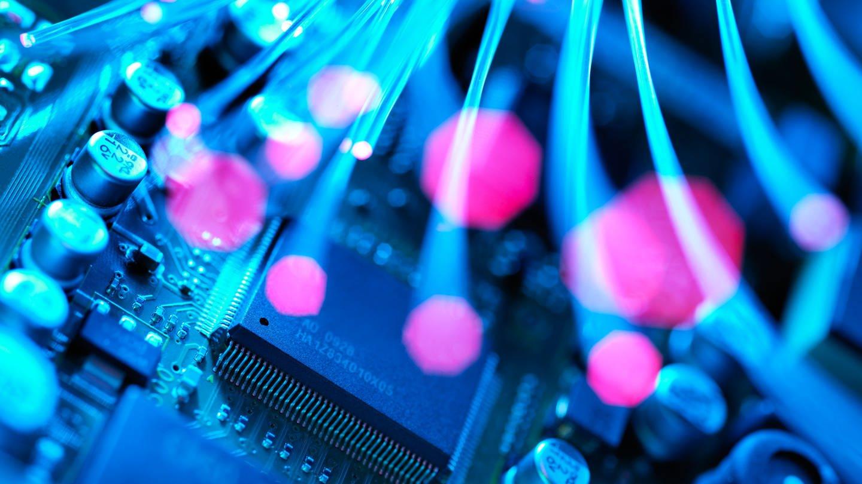 Digitalisierung (Foto: Imago, imago images/Westend61)