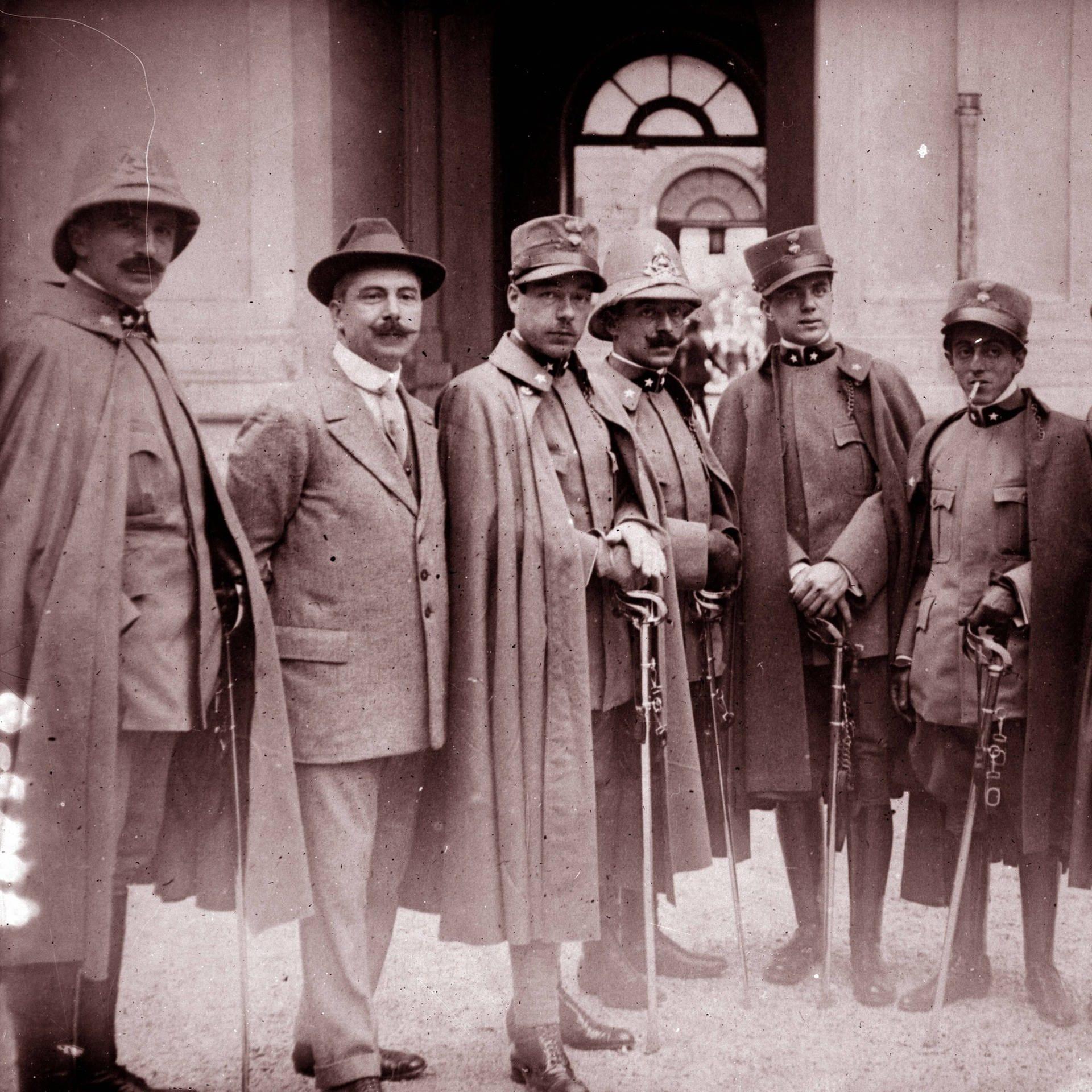 Italien und Libyen – Erbe der Kolonialzeit