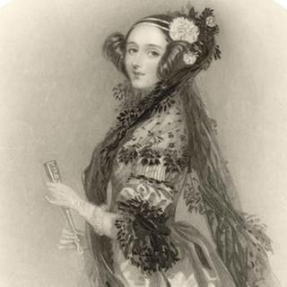 Ada Lovelace (Augusta Ada Byron) (Foto: picture-alliance / Reportdienste, picture-alliance / Reportdienste - Mary Evans Picture Library)
