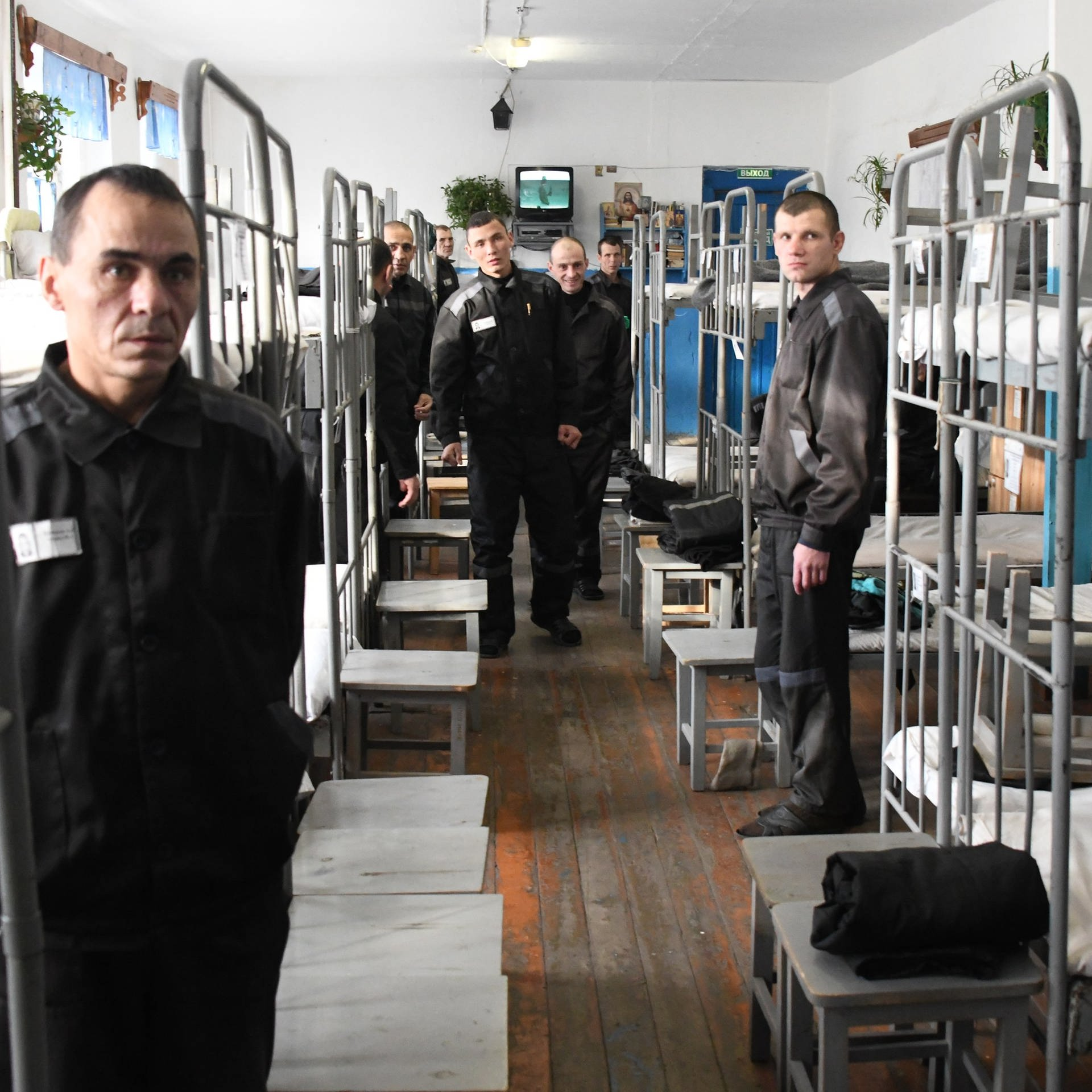 Strafvollzug in Russland – Zwischen Folter und Reform