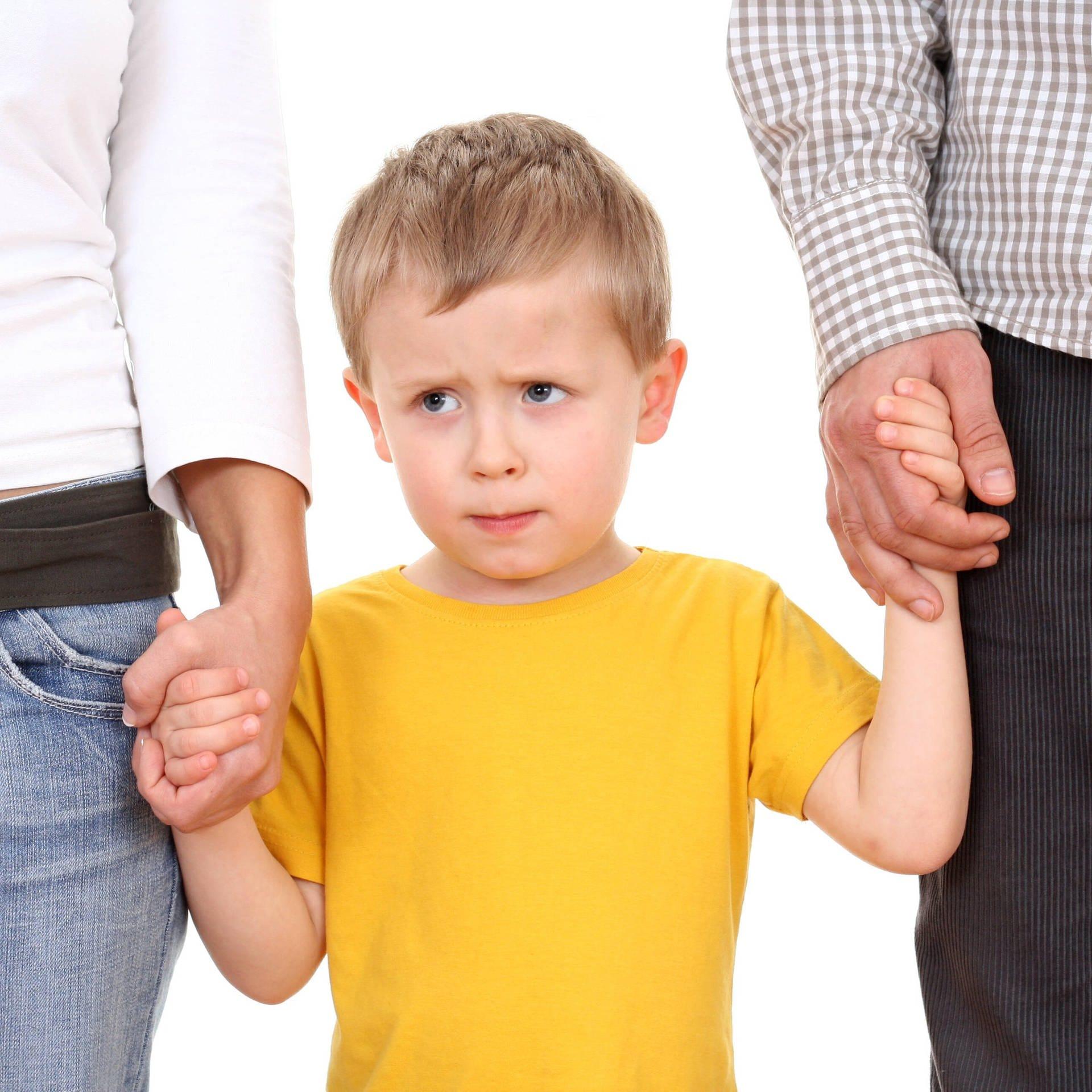 Mal zu Mama, mal zu Papa – Wenn Kinder zwei Zuhause haben