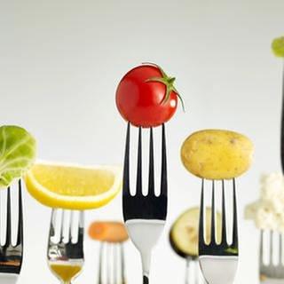 Gesunde Ernährung (Foto: Getty Images, Thinkstock -)