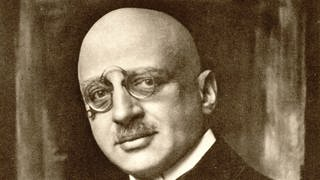 Fritz Haber (Foto: picture-alliance / Reportdienste, picture alliance/Mary Evans Picture Library)