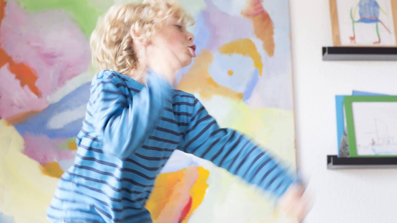 ADHS gehört zu den häufigsten psychischen Störungen im Kindes- und Jugendalter
