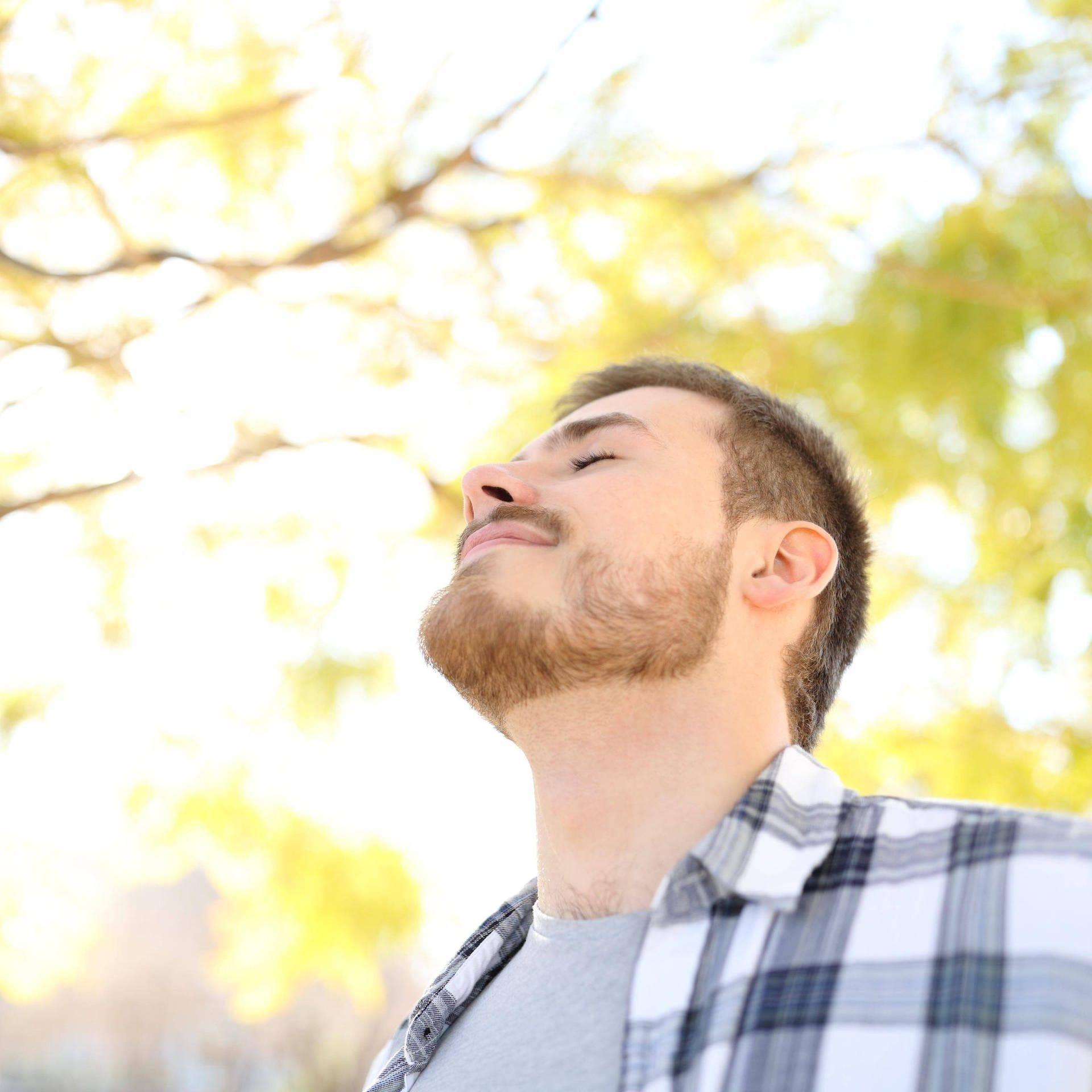 Richtig atmen – Verbindung von Körper und Seele