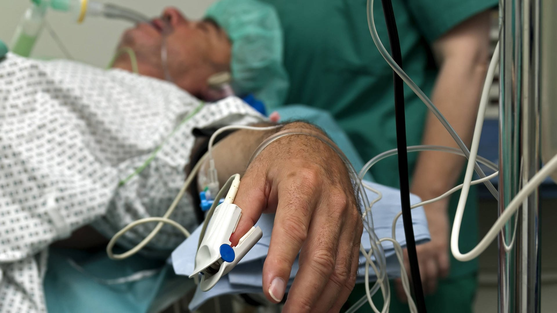 Wie lange dauert die heilung nach einer gallen op