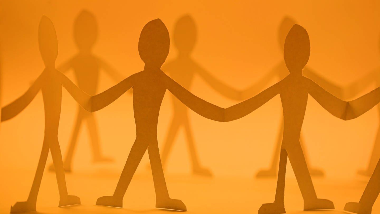 Solidarität und Zusammenhalt