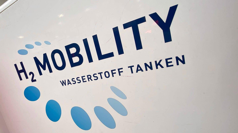 Wasserstofftankstelle: Wasserstoff soll dabei helfen, dass Deutschland die Energiewende schafft (Foto: Imago, imago images / Sven Simon)
