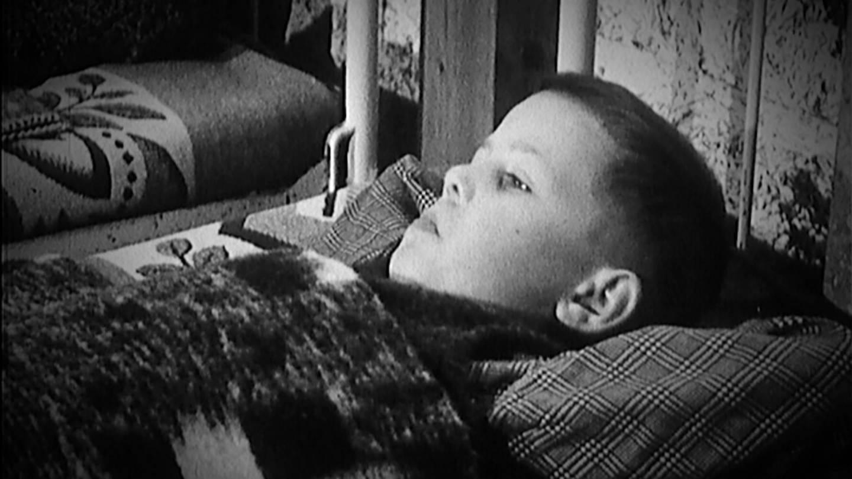 Aufnahme aus einer Kinderkur in Bayern, 1960er-Jahre (Foto: WDR)