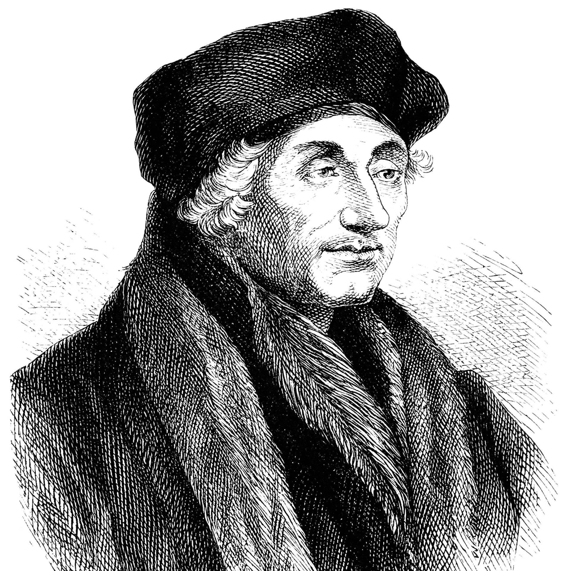 Erasmus von Rotterdam – Mit Humor gegen Fundamentalismus