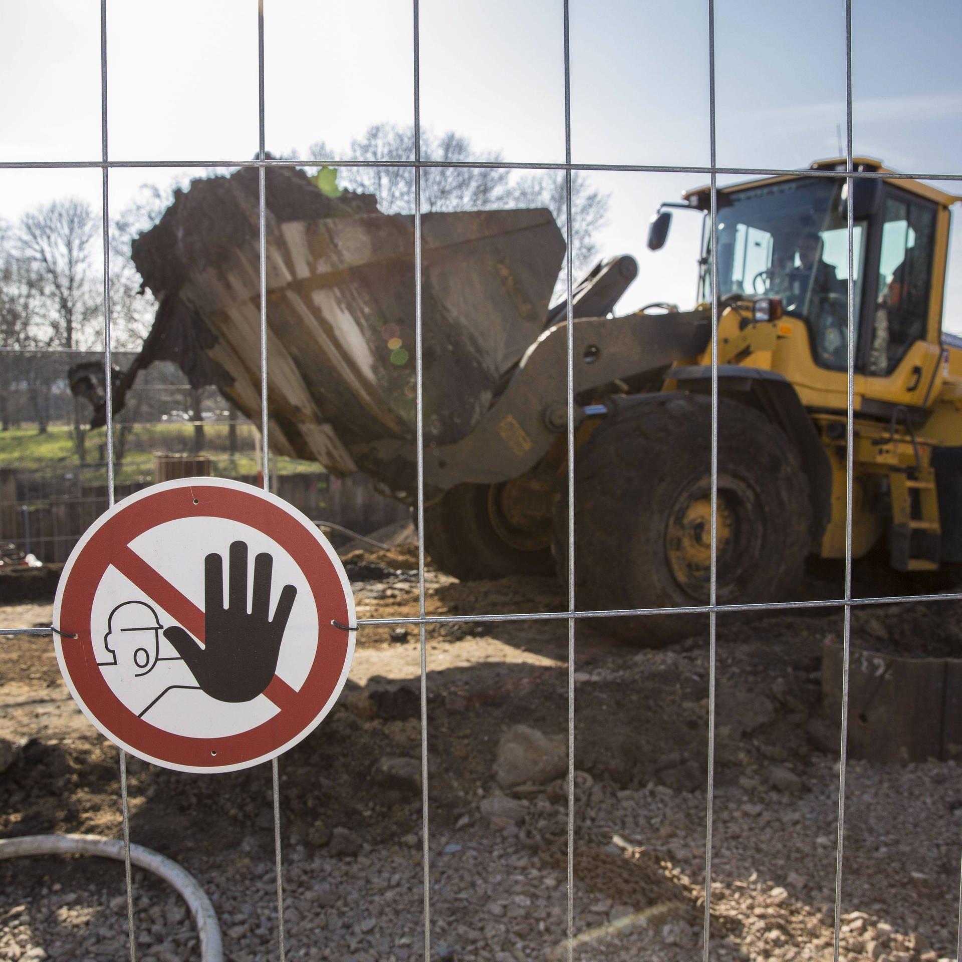 Altlastensanierung – Von der Brache zum Bauland