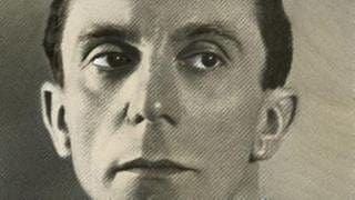 Joseph Goebbels (Foto: picture-alliance / dpa, picture-alliance / dpa -)