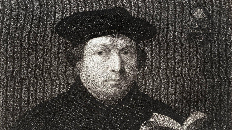 Martin Luther (Foto: Imago, imago images / Design Pics)
