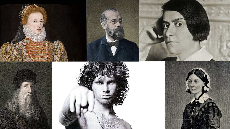 Berühmte Persönlichkeiten
