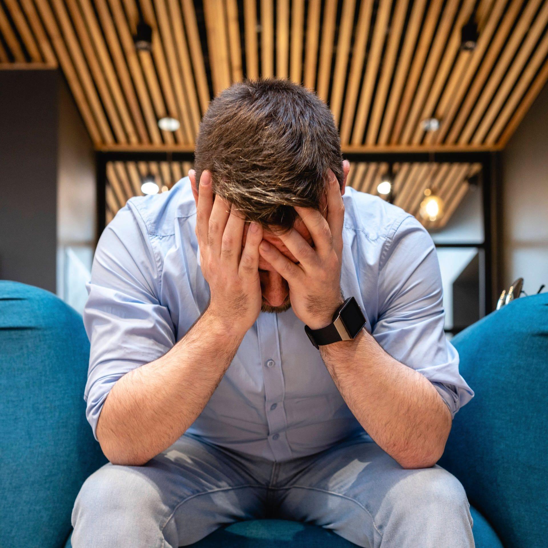 Psychisch krank am Arbeitsplatz