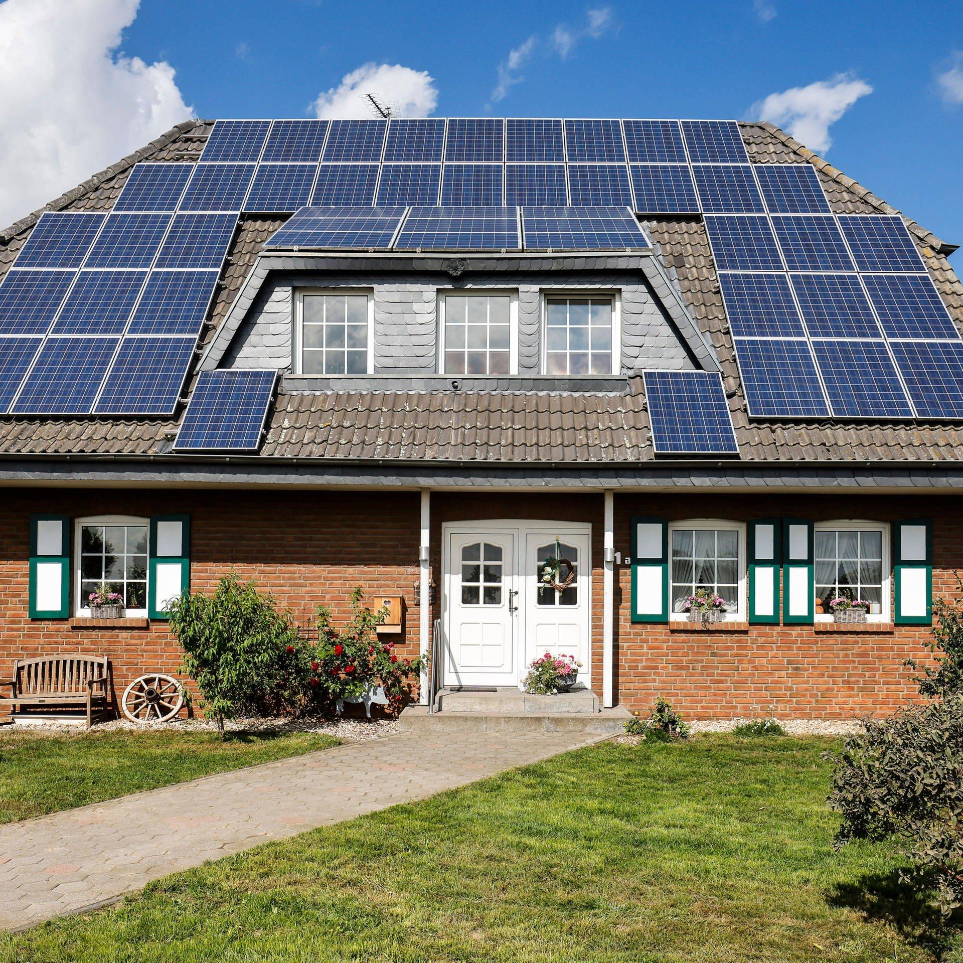 Solarenergie – Besser als Windkraft?