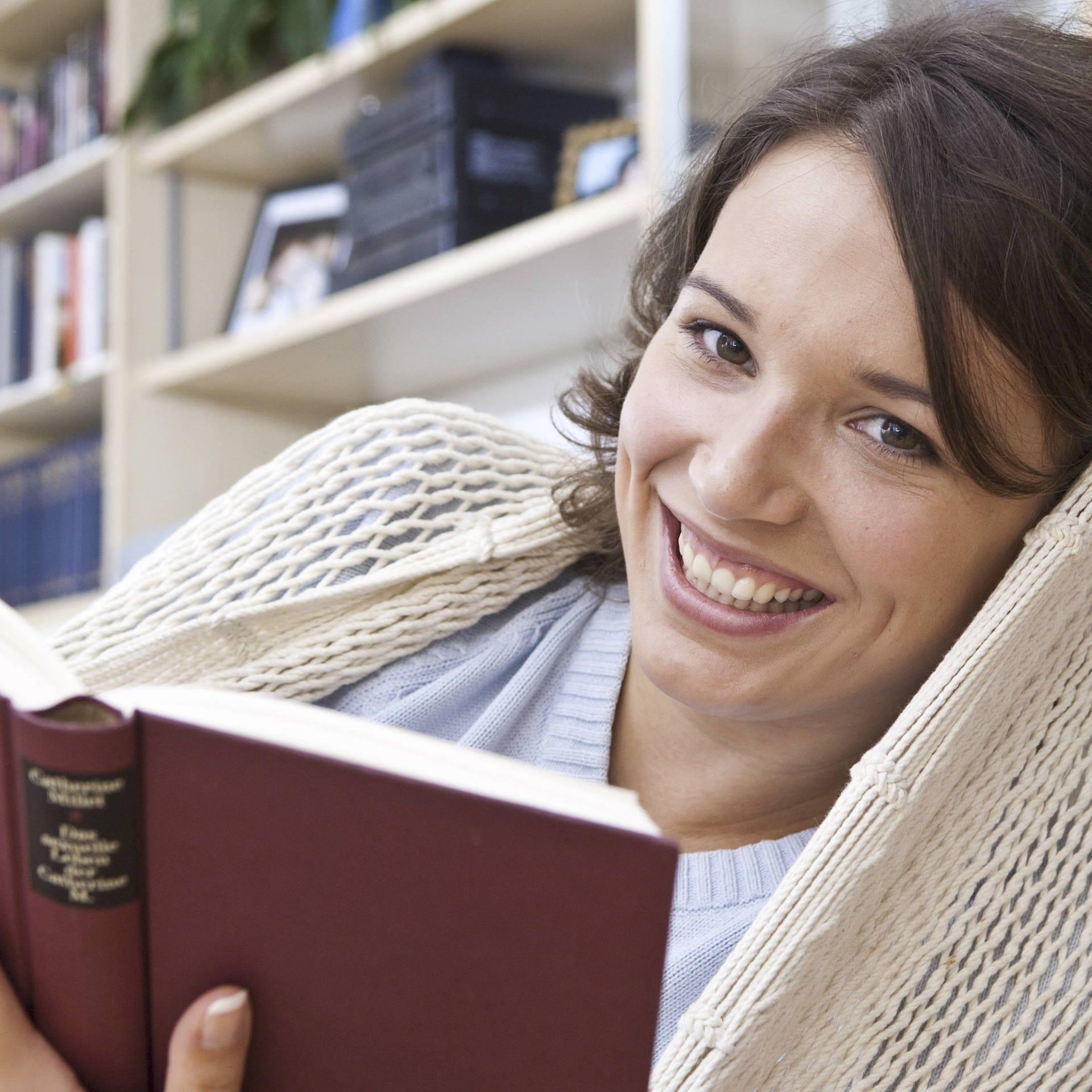 Macht uns Lesen gesünder? Studien auf dem Prüfstand