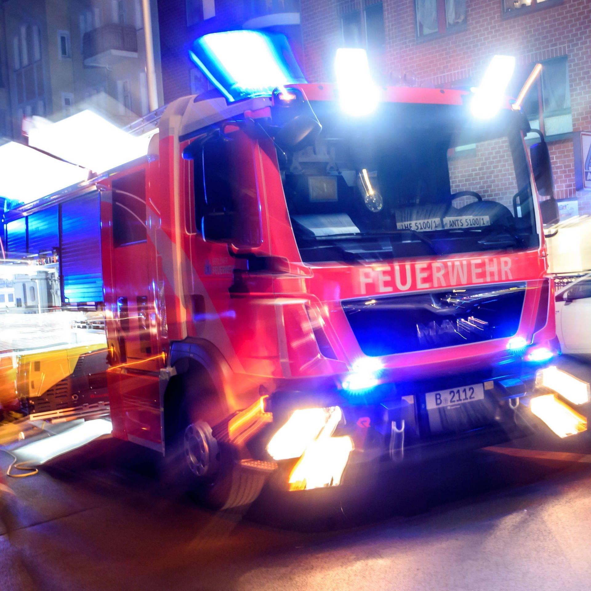 Gewalt gegen Pflege- und Einsatzkräfte – Helfer als Opfer