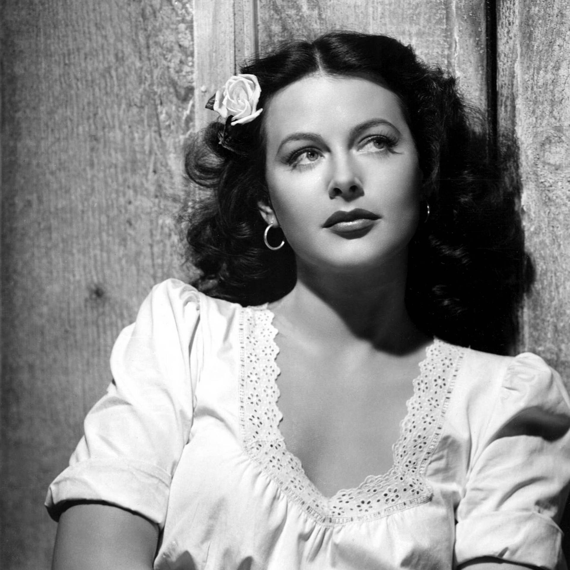 Hedy Lamarr – Erfinderin und Femme fatale