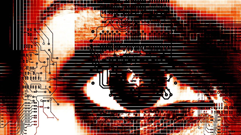Irisscan (Symbolbild). Es gibt die Idee, dass jeder Mensch auf der Erde mittels biometrischer Daten identifizierbar sein sollte. Das kann Vorteile bringen – doch kritische Stimmen warnen vor den Nachteilen der Datenüberwachung (Foto: Imago, imago images / Science Photo Library)