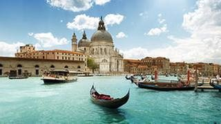Venedig (Foto: Getty Images, Thinkstock -)