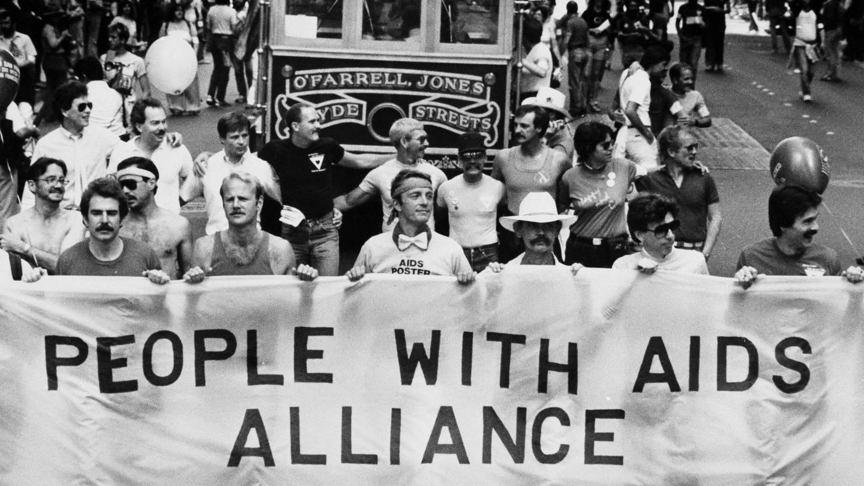 Medizingeschichte HIV und Aids – Geschichte einer Pandemie - SWR
