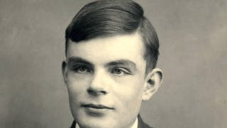 Alan Turing (1912 - 1954) (Foto: picture-alliance / Reportdienste, picture alliance / Heritage-Images | Fine Art Images)