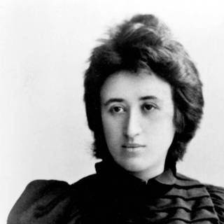 Rosa Luxemburg  (5. März 1871 bis 15. Januar 1919) (Foto: picture-alliance / Reportdienste, picture alliance / CPA Media Co. Ltd)