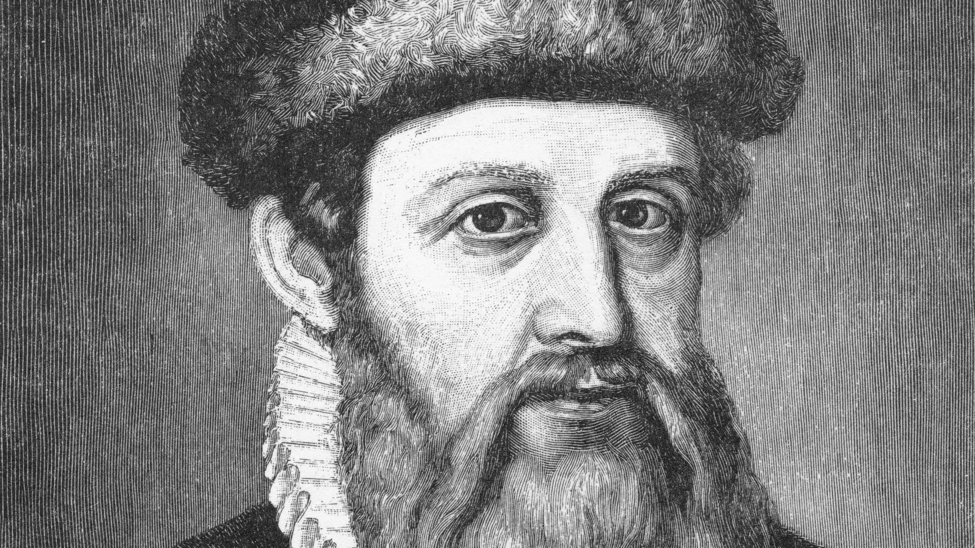 Johannes Gutenberg – Medienrevolutionär aus Mainz   SWR25