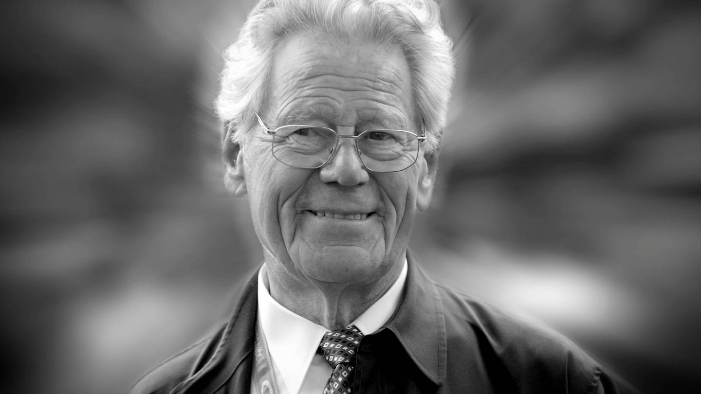 Hans Küng (Foto: Imago, IMAGO / Sven Simon)