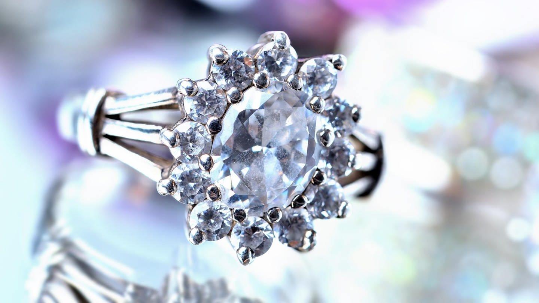 Diamant (Foto: Imago, IMAGO / agefotostock)