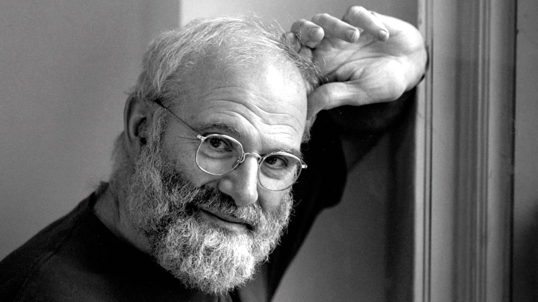 Der Neurologe und Schriftsteller Oliver Sacks (1933 - 2015)
