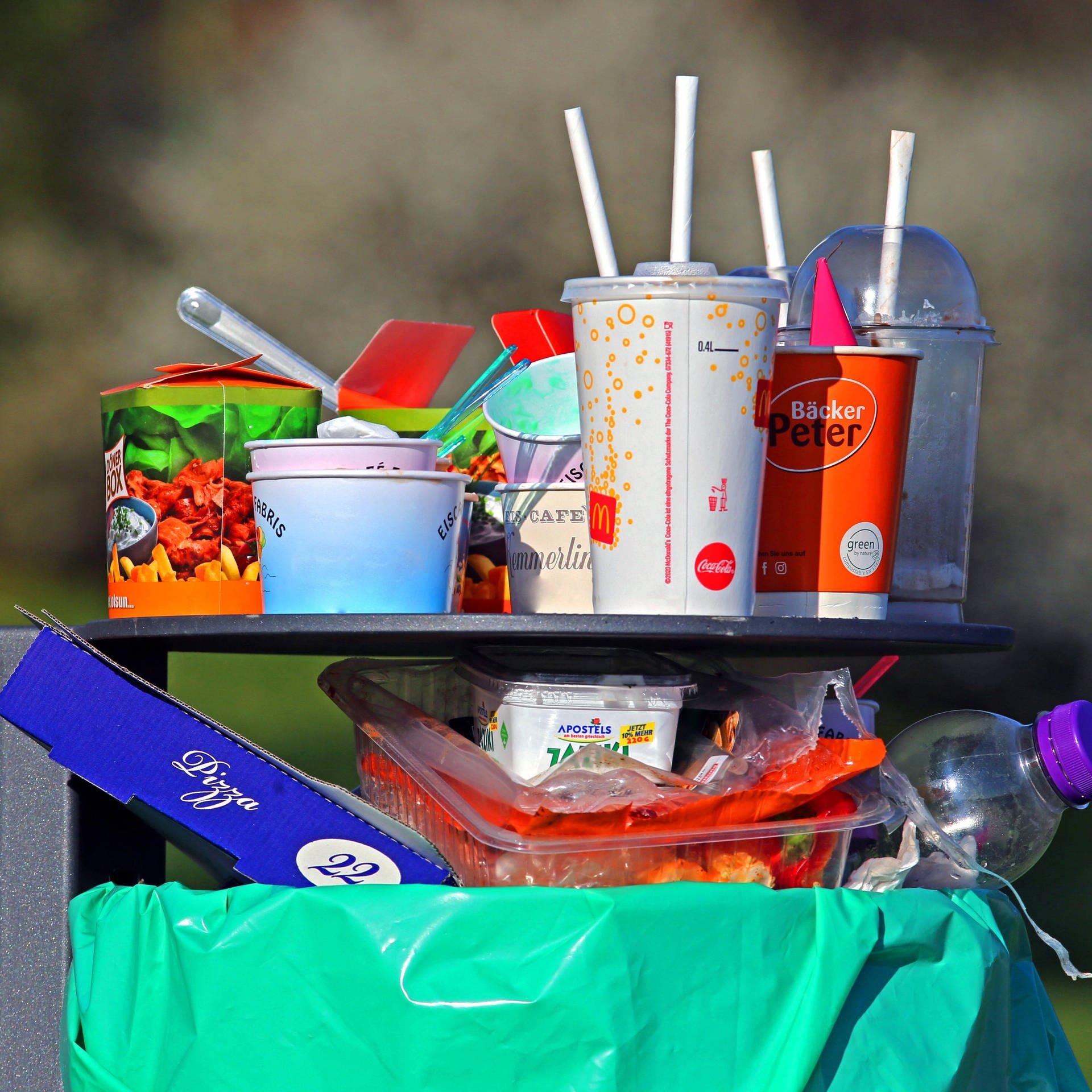Die Plastikwende – Wie unser Verbrauch nachhaltiger wird
