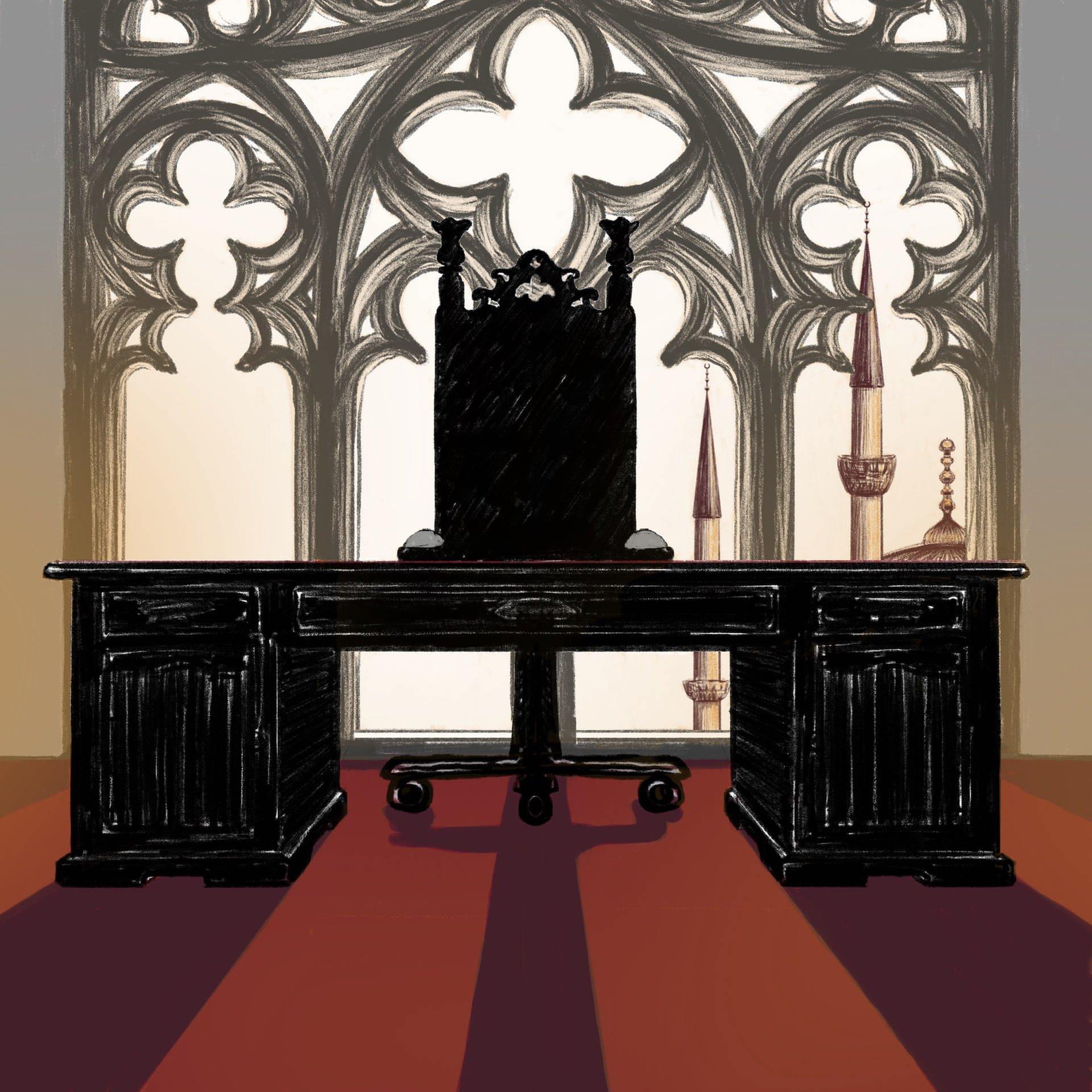 Die Macht der Religion | Die Macht ... (9/10)
