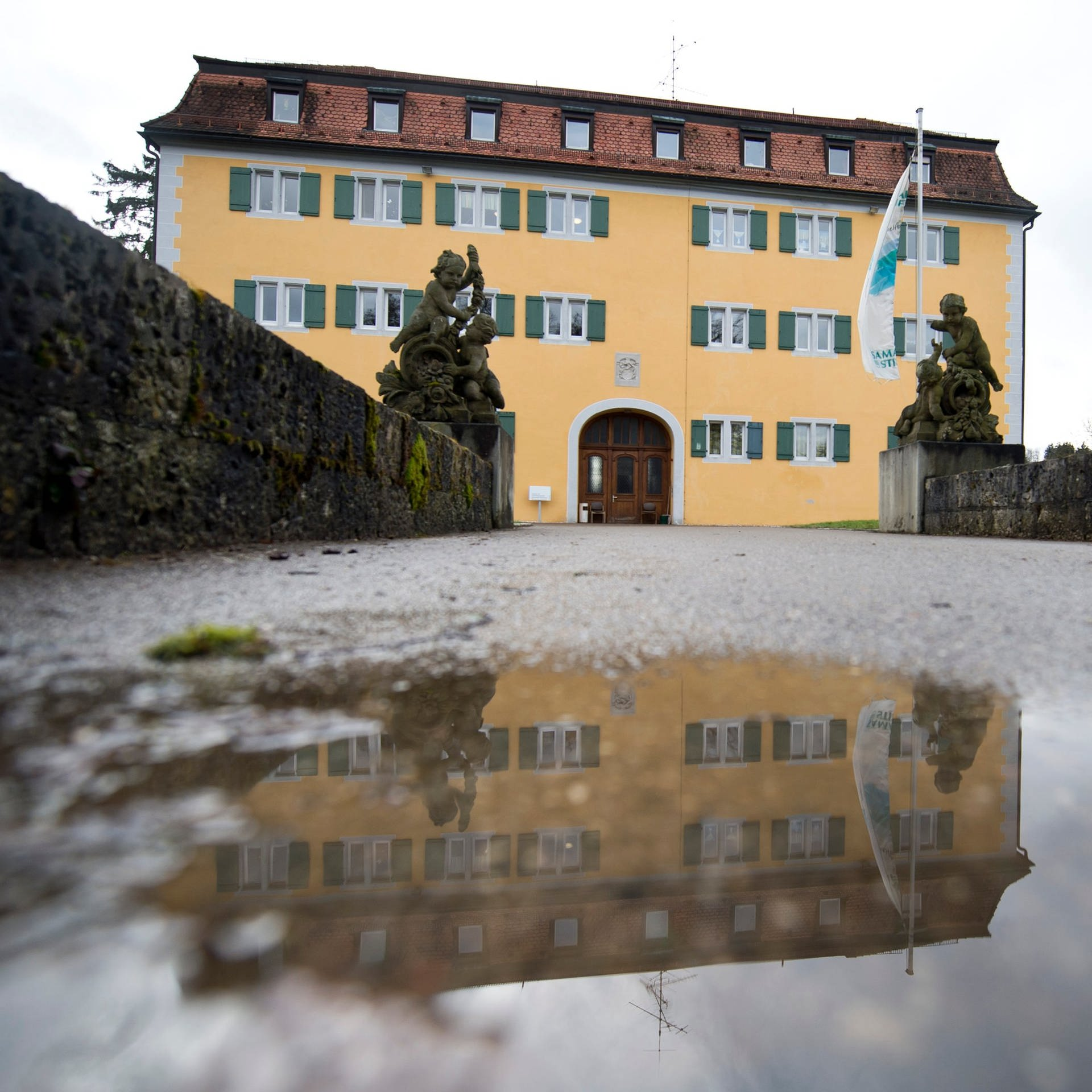 Tötungsanstalt Grafeneck – Die NS-Kranken-Morde auf der Schwäbischen Alb