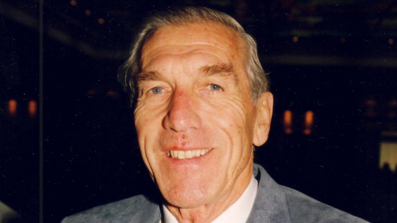 Paul Watzlawick (1921 - 2007), österreichischer Philosoph, Psychotherapeut und Kommunikationswissenschaftler